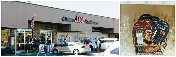 Alamo Hardware - this ACE is Our Place