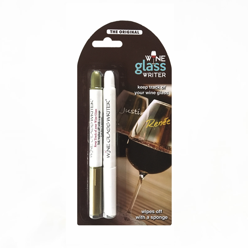Wine Glass Writer The Original Wine Pen Wine Marker
